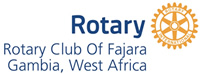 Fajara Rotary Club